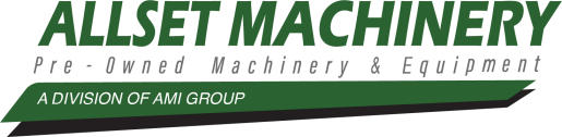 Allset Machinery Logo