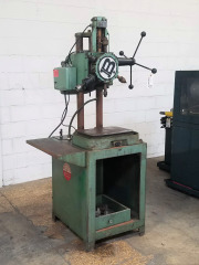 AM19926 - Burgmaster Drilling & Tapping Machine