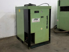 AM20179 - Sullair SR-1000 Refrigerated Compressed Air Dryer