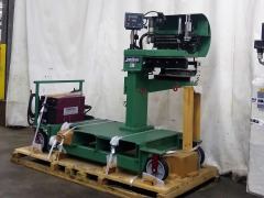 AM20172 - Jetline CS3-15Z Welding Machinery