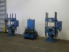 AM20293 - TMP 4 Post Hydraulic Press