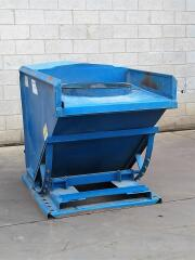 AM20316 - Galbreath 2.5 Cu. Yd. Self Dumping Hopper
