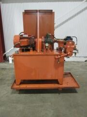 AM14635 - 20 HP Hydraulic Power Unit