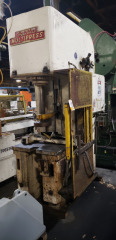 25-Ton Denison MultiPress C-Frame Type Hydraulic Press